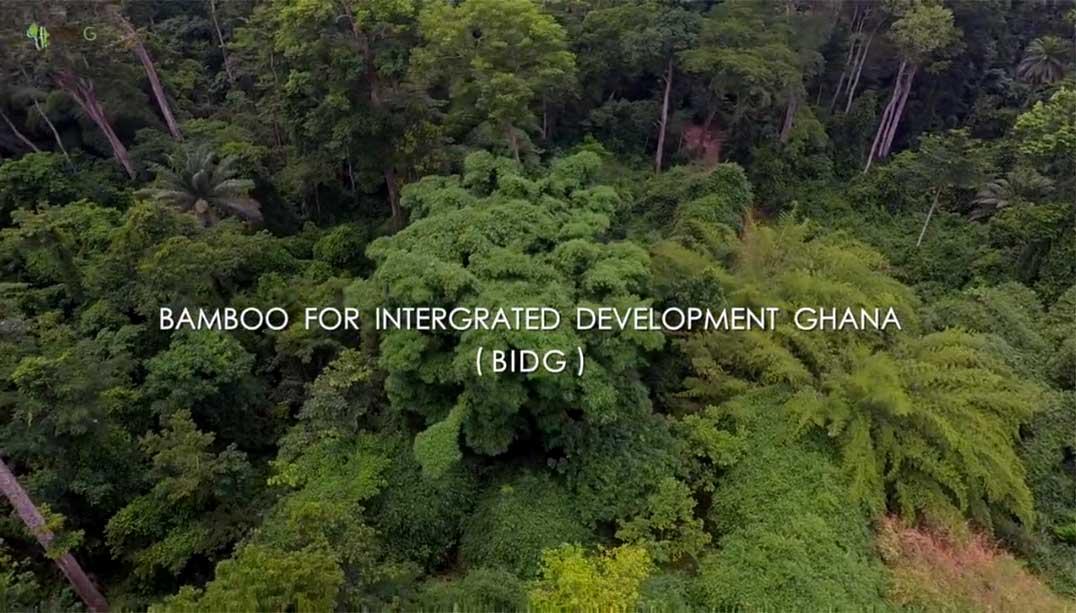 Film zum BIDG-Projekt